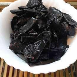 Kokum Sharbat   Flavoured kokam sharbat