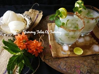 Tadgola summer Cooler | Ice apple cooler