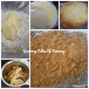Honey Semifreddo Recipe