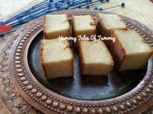 Butter Mochi Cake Recipe | Easy recipe of Butter Mochi Cake
