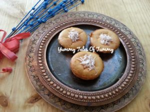 Butter Mochi Cake Recipe   Easy recipe of Butter Mochi Cake
