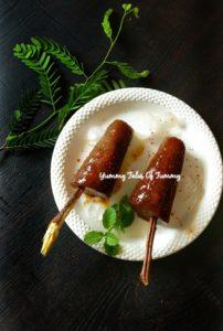 Imli ki Kulfi recipe | Tamarind Candy