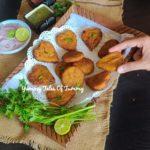 Sindhi style Aloo tikki 3 ways