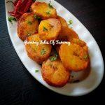 Sindhi Aloo Tuk | Potato tuk