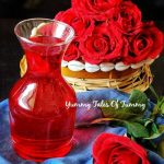 Rooh Afza syrup recipe | Recipe of Gulab sharbat