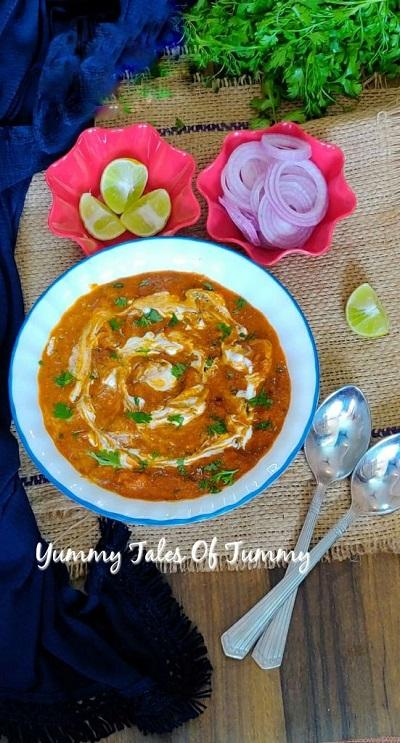 You are currently viewing Chicken Tikka masala | Chicken Tikka recipe