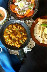 Read more about the article Suran ki sabzi Recipe | Jimikand masala sabzi | Elephant foot yam curry