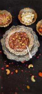 Read more about the article Kada Prashad | Aate ka halwa | Gurudwara Karah Prasad Recipe