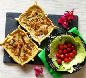 Read more about the article Sweet potato flatbread Recipe