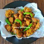 Sindhi Sanna Pakoda Recipe