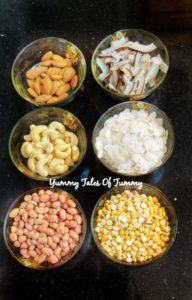 Poha Chivda Recipe | Patla poha chivda recipe