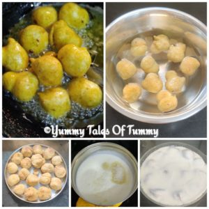 Dahi vada recipe   How to make Dahi Bhalla