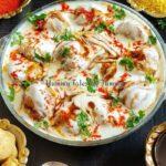 Dahi vada recipe | How to make Dahi Bhalla