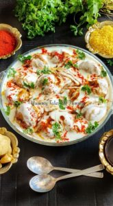 Read more about the article Dahi vada recipe | How to make Dahi Bhalla