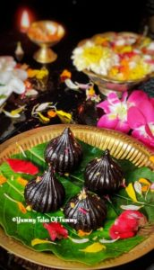 Read more about the article No cook Instant 3 Ingredient Modak Recipe