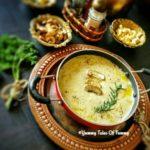 Best Mushroom Soup Recipe