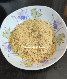 Leftover roti Churma Ladoo | Instant Ladoo