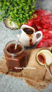 Imli Chutney | Sweet Tamarind chutney Recipe