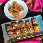Dodha Barfi Recipe | Doda barfi | Toda barfi