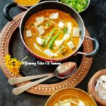 Paneer Masala Recipe | Restaurant style paneer masala