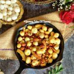 Makhana Chivda Recipe | Phool Makhana Chiwda