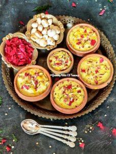 Read more about the article Makhane ki kheer | How to make makhana kheer