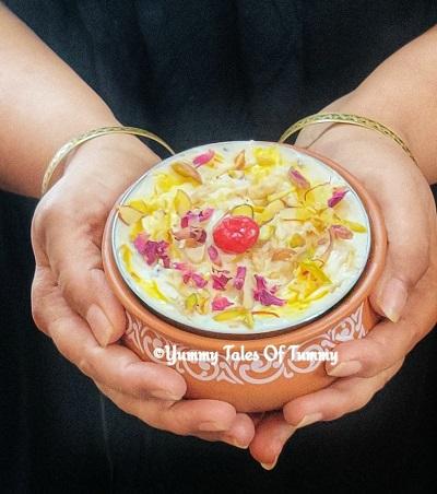 21 Best Holi Special Recipes | Easy Holi Recipes