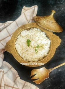 Read more about the article How to cook rice | Steamed Rice Recipe