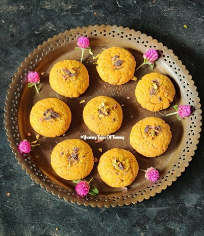 You are currently viewing Mango Chocolate Cookies | Mango Cookies