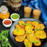 Aloo Pakora | Alu Bhajiya | Potato Pakoda | Aloo ka Pakora