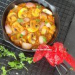 Mushroom Do Pyaza | Khumb Do Pyaza | Mushroom and Onions curry