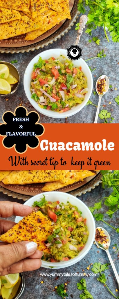 How to make Guacamole   Recipe of Guacamole
