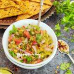How to make Guacamole | Recipe of Guacamole
