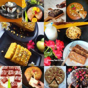 14 Best Eggless Cake Recipes